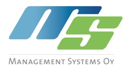 Management Systems Oy Logo